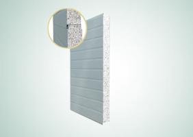 Ivory Wall Panel