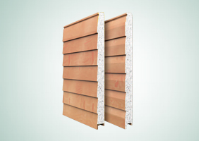 Wooden Wall Panel